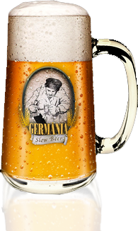 Chopp Slow Beer Germânia